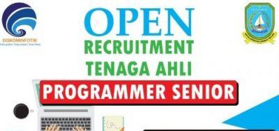 Lowongan IT Dinas Kominfo Kabupaten Anambas