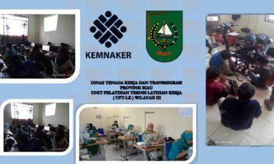 Program Pendidikan Pelatihan Gratis dari Kementrian Tenaga Kerja